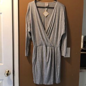 NWT Haute Hippie dress